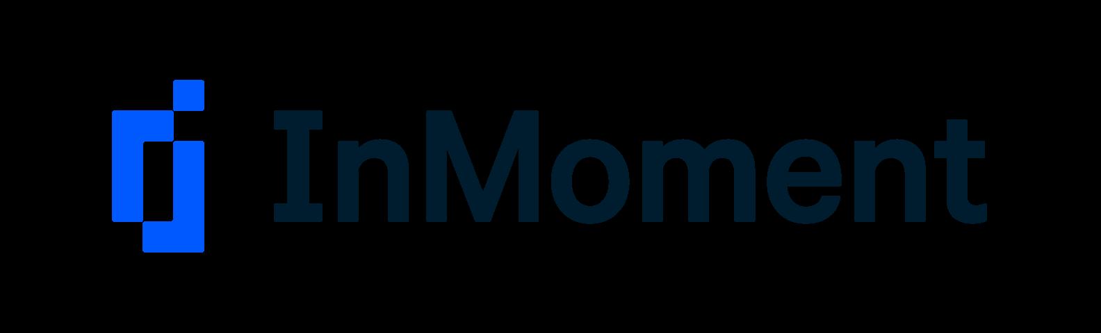 inmoment logo